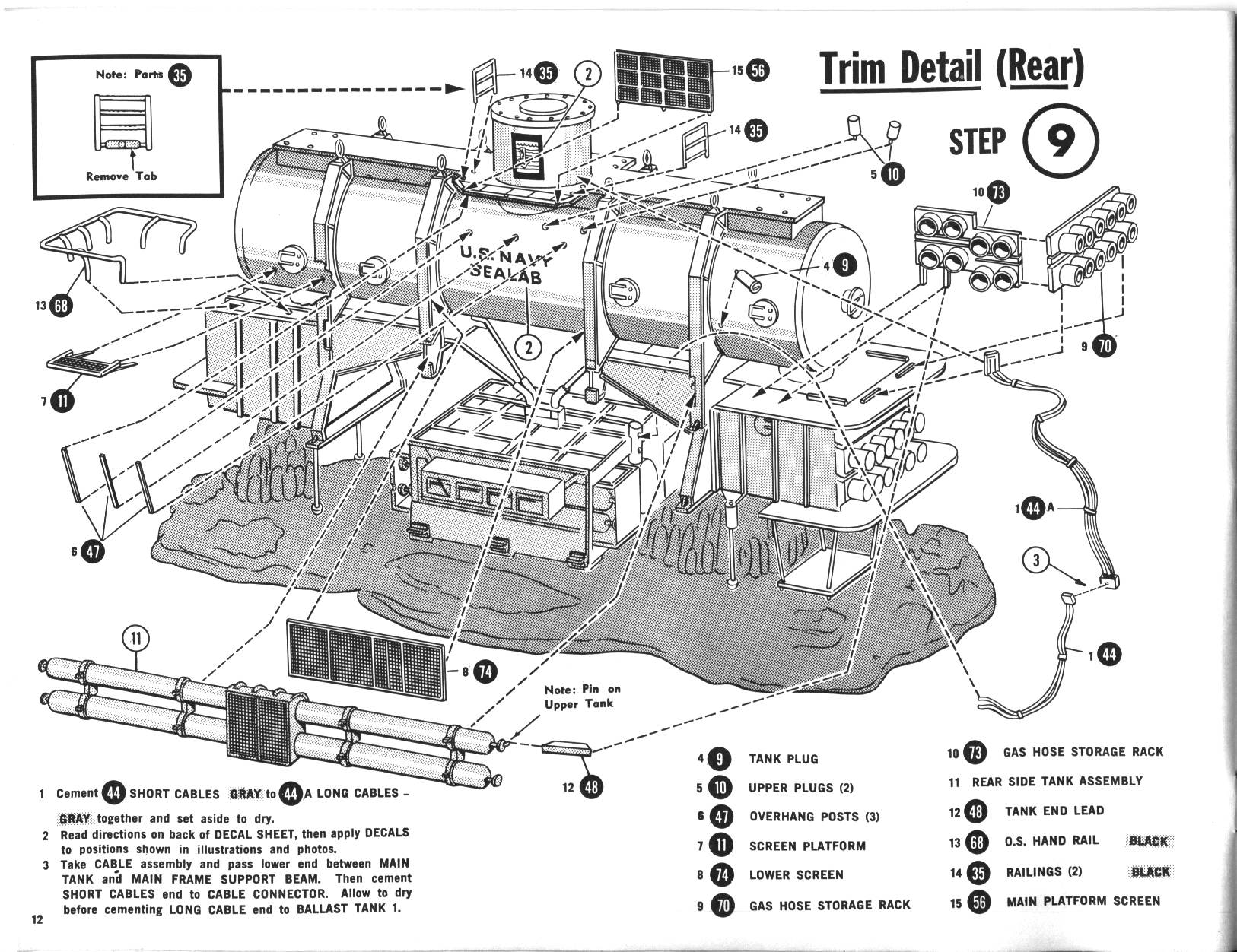 Index Of Schwehr Lajolla2004 Lajollaphotos Sealab 94 S10 Engine Diagram Iii Parts
